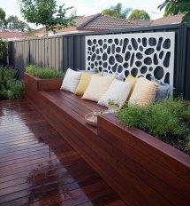 Make Divine Deck And Planter Box Seat