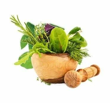 herbs grinder