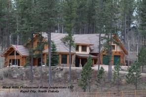 Log House Rapid City