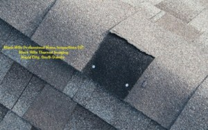 Wind & Hail Damage to Your Roof