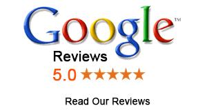 google reviews 5 Star Rating