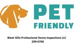 Pet Friendly Inspector