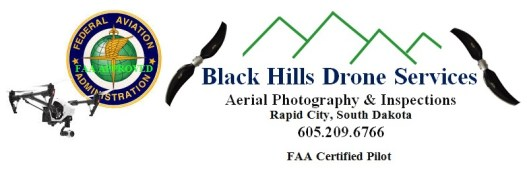 Black Hills Aerial Photography - Black Hills Professional Aerial Photography