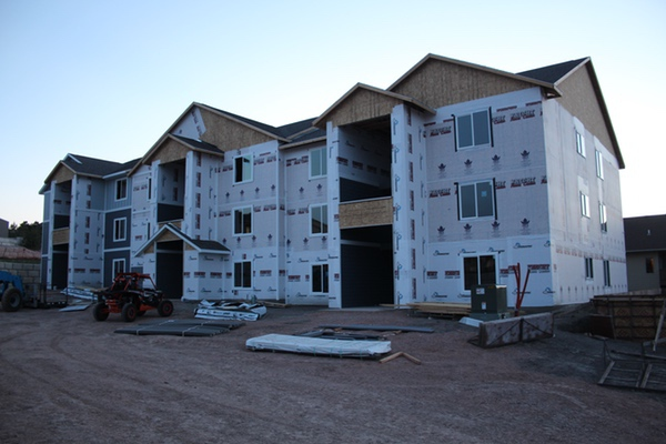 New Construction Inspection Rapid City