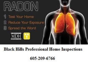 Radon Testing Rapid City Radon Mitigation Consulting & Advisory Services