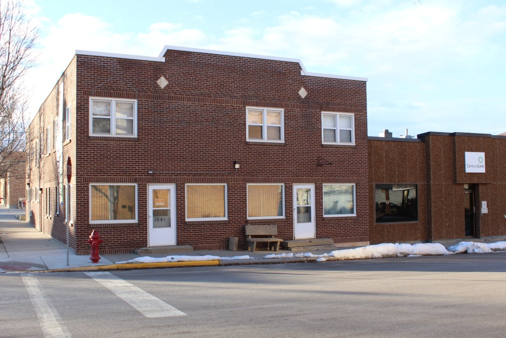 Retail Space Sturgis South Dakota for Lease