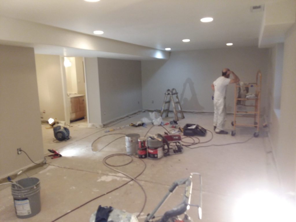 Painting And Tile Company In Rapid City, SD - Serving Black Hills Area