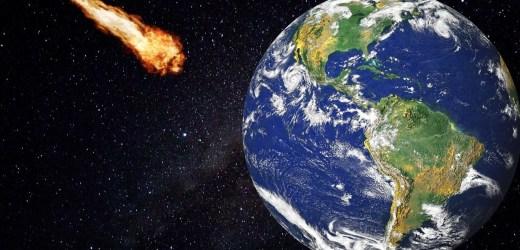 खगोलविद् भन्छन्ः क्षुद्रग्रह पृथ्वीमा आइपुग्ने सम्भावना शून्य