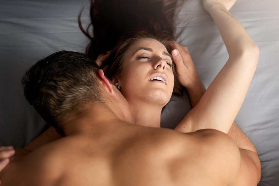 आखिर किन कम हुन्छ महिलामा यौन चाहना ?