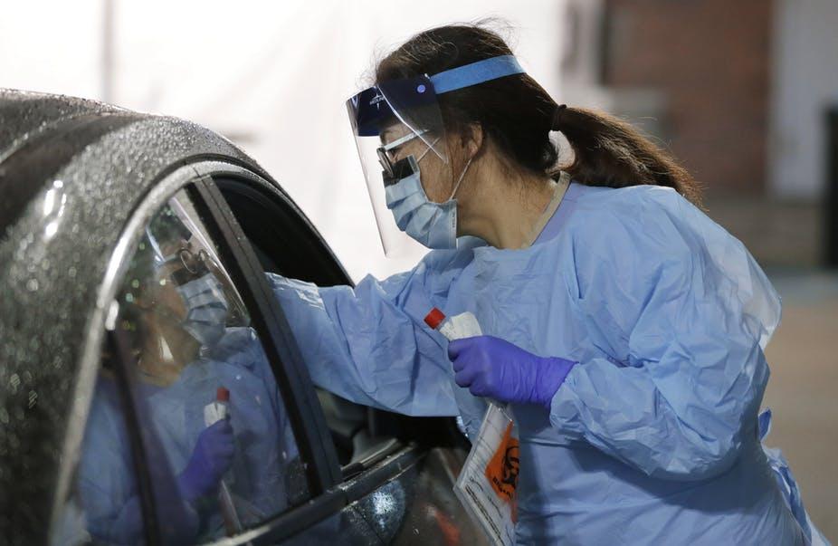खुसीको खबर: नेपाली चिकित्सकलाई अर्को सफलता वीरगञ्जमा रहेका  चार कोरोना संक्रमित एकै पटक डिस्चर्ज हुदै