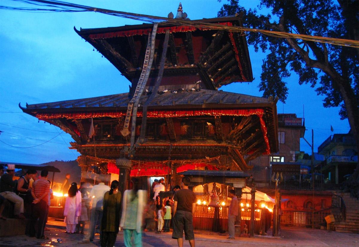 मनकामना मन्दिरको दर्सन गरि आजको राशिफल पढौ