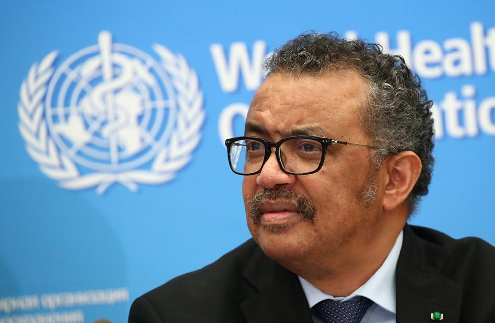 'विश्वमा अझै खराब स्थिति आउन बाँकी छ'- विश्व स्वास्थ्य संगठन