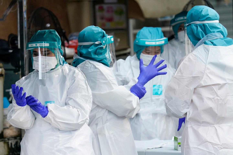 भारतमा कोरोना संक्रमणबाट मृत्यु हुनेको संख्या ३ हजार माथि