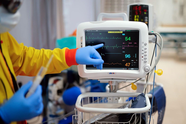 कोरोना भाइरस : विश्वभर २ लाख ८३ हजारको मृत्यु, ४१ लाख ७६ हजार संक्रमित
