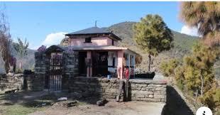 जे माग्यो त्यहि पूरा हुने बागलुङ भैरवस्थानको मन्दिर