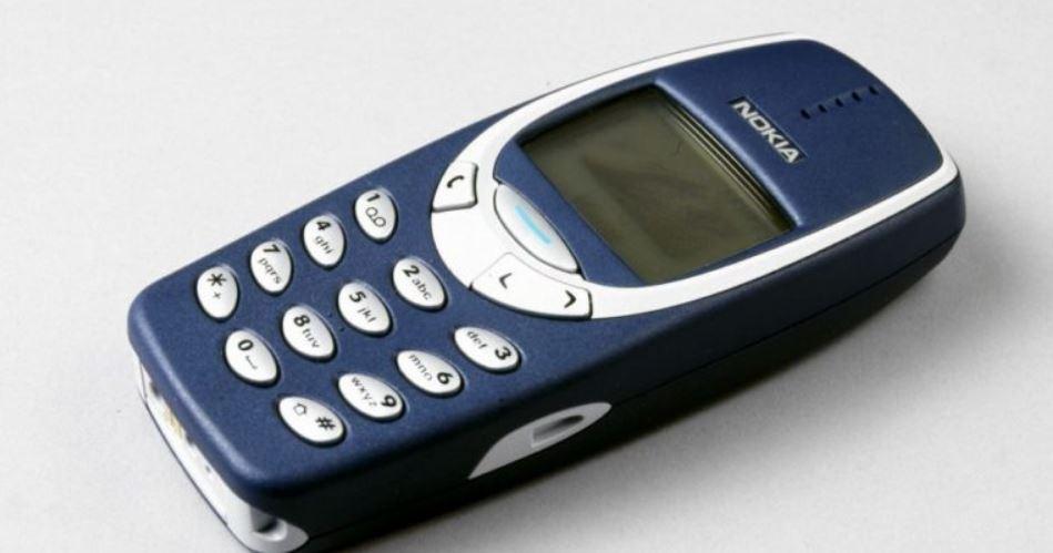 २० वर्षदेखि हराएको नोकिया फोनमा ७० प्रतिशत चार्ज बाँकी