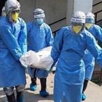 कोराना संक्रमणका कारण ६४ बर्षिय पुरुषको मृत्यु