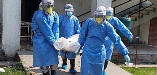 हेटौँडाकी कोरोना संक्रमित महिलाको भरतपुरमा उपचारका क्रममा मृत्यु