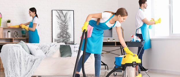 Cleaning Services in Monroe