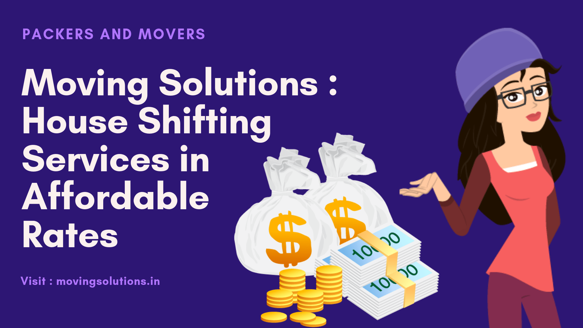 House Shifting Services in Affordable Rates