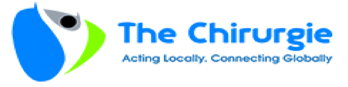 The Chirurgie Logo Website