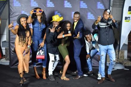 Top contestants