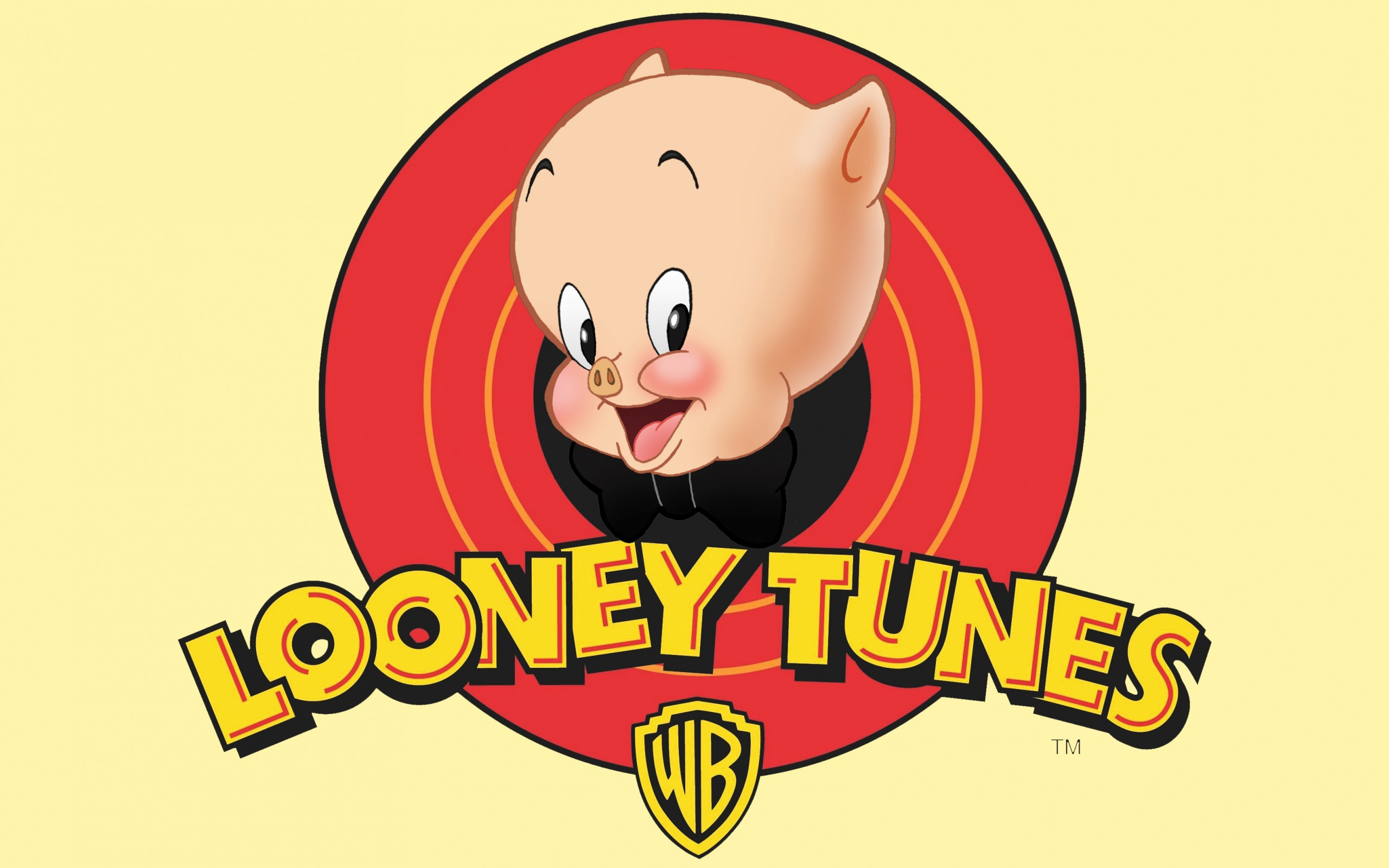 Looney Tunes Porky Pig Wallpapers 2560x1600 323160