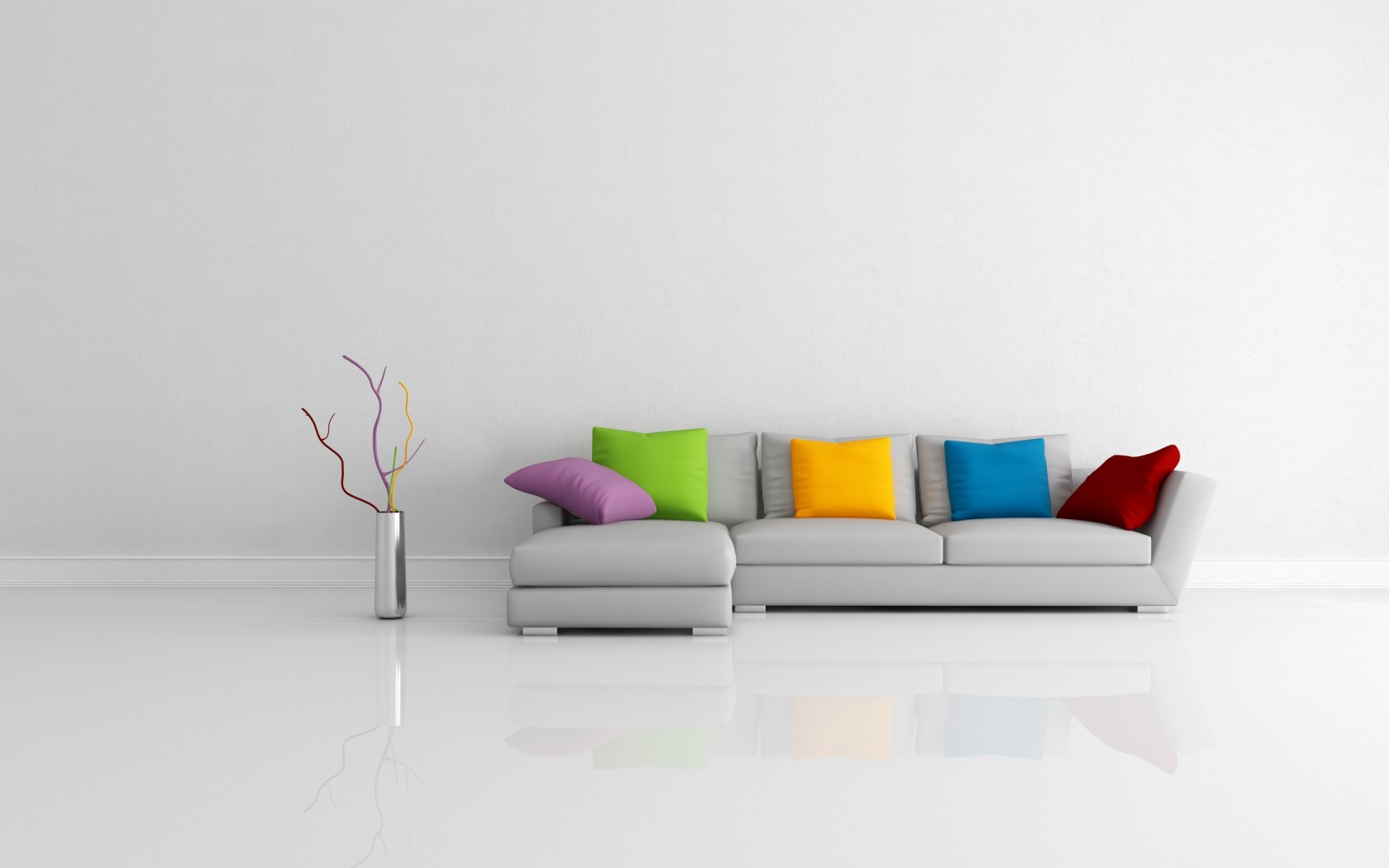 modern sofa set images vegan leather uk colorful pillows wallpapers 1680x1050 269209