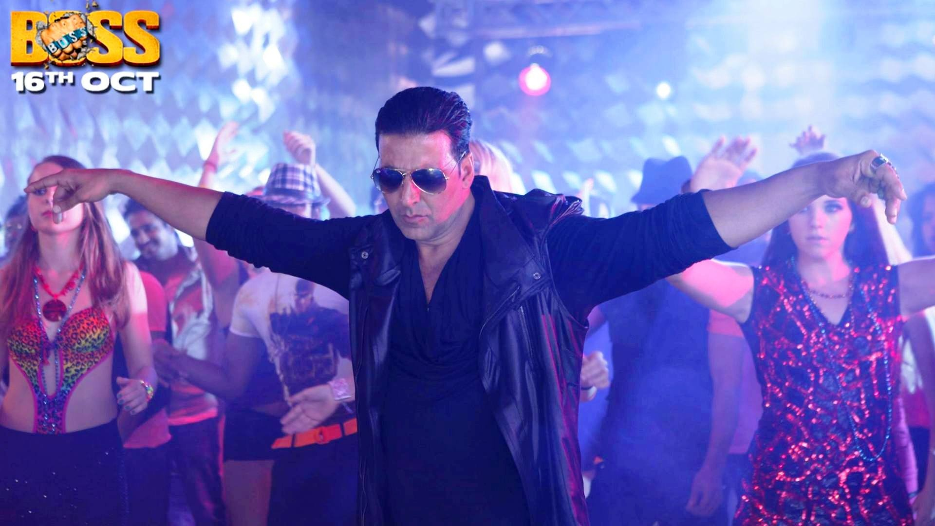 party all night song akshay kumar wallpapers - 1920x1080 - 301632