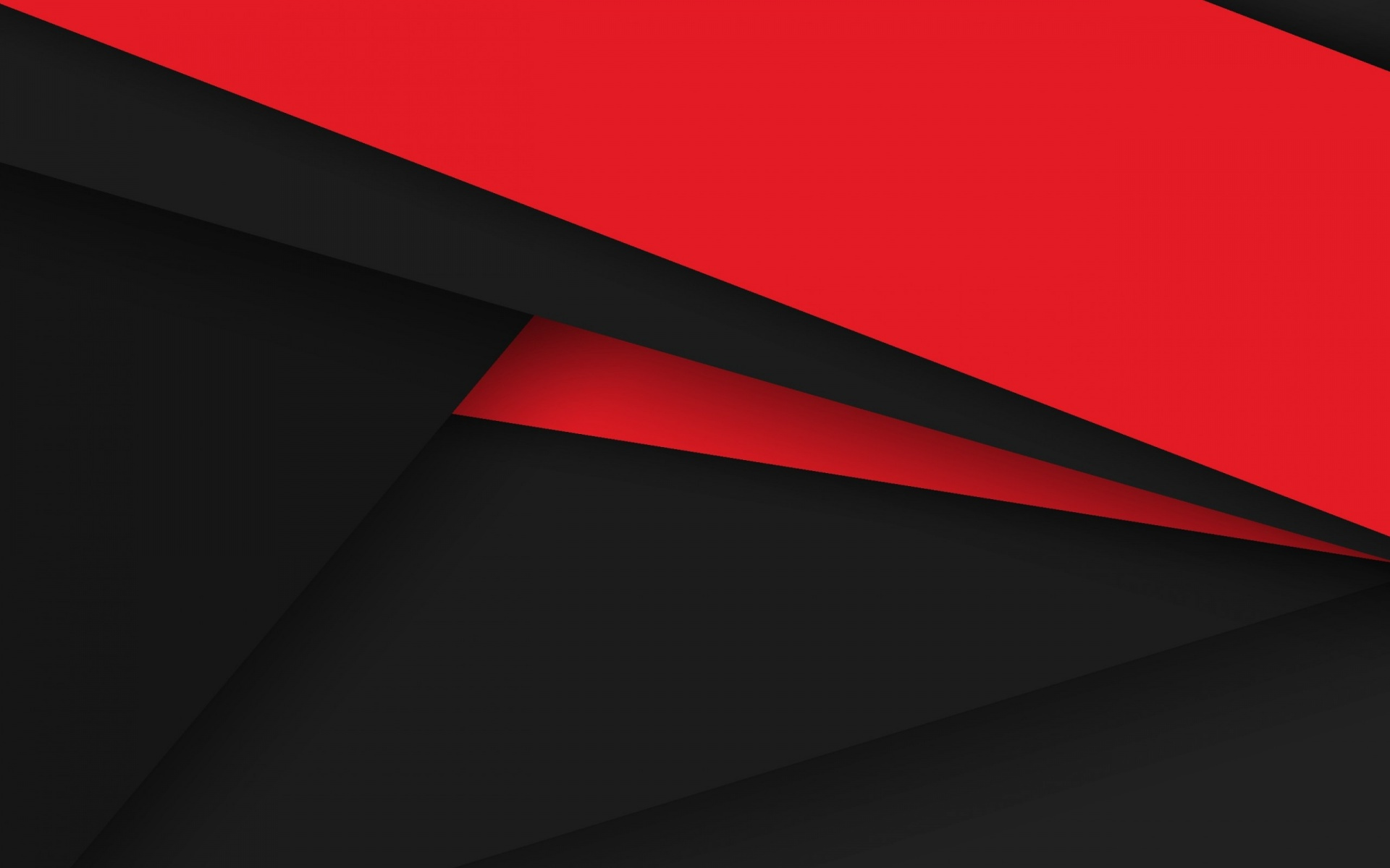 Red And Black Abstraction Stripes Wallpapers  1920x1200