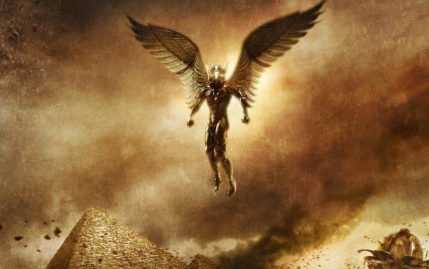Santabanta Wallpapers Hd 2016 Gods Of Egypt Movie War Wallpapers