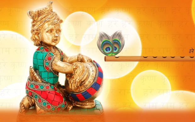 lord krishna wallpapers page