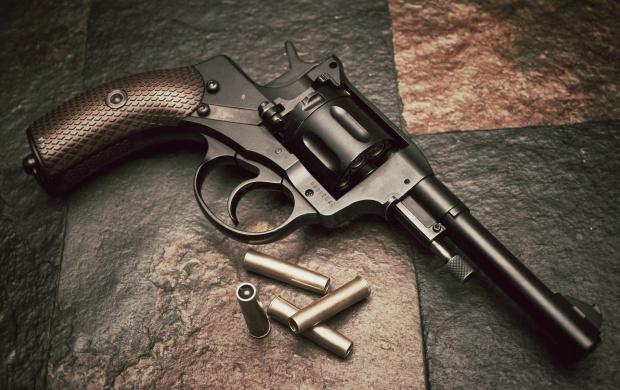 Pubg P Wallpaper Nagant M1895 Revolver Wallpapers