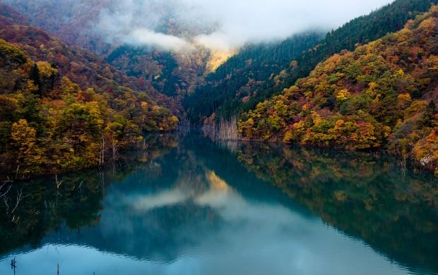 Free Download Desktop Wallpaper Hd For Windows 7 Peaceful Mountain Lake Wallpapers