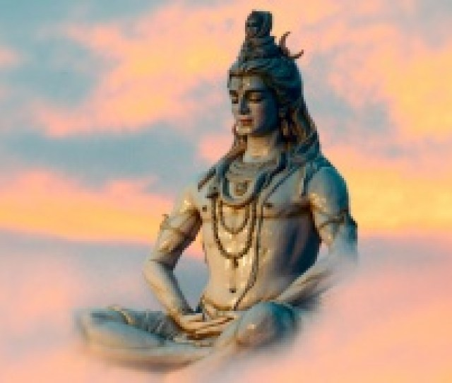 105001 Views Shiva Statue