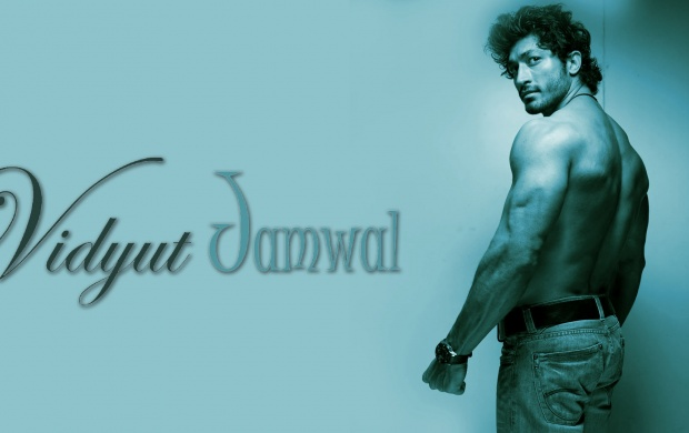 Fitness Wallpaper Iphone X Vidyut Jamwal Body Wallpapers