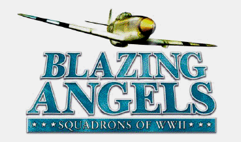 blazing angels arcade game
