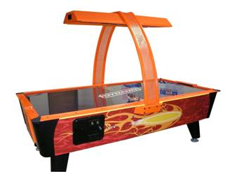 Firestorm Air Hockey