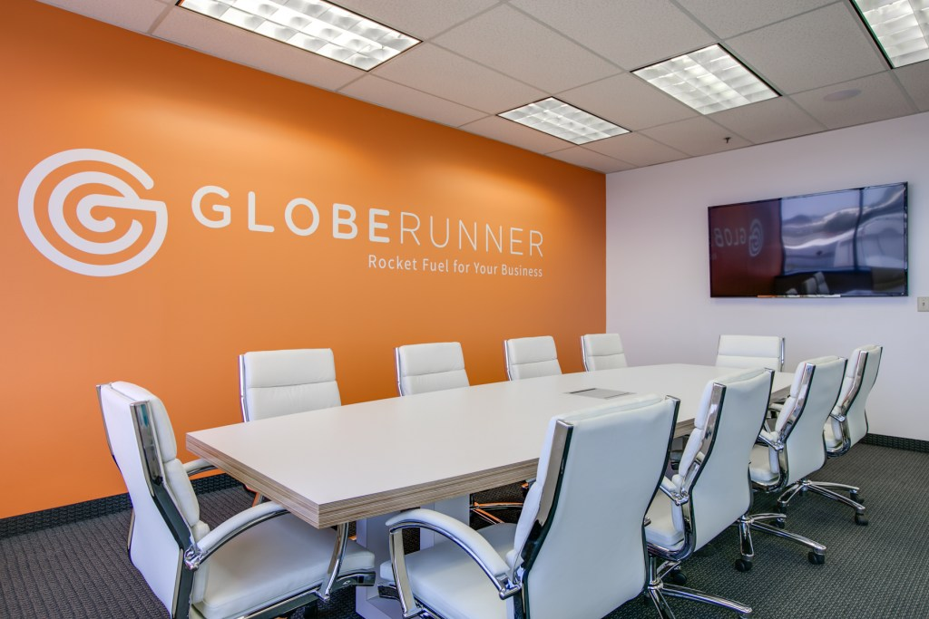 GlobeRunner Office