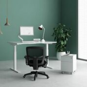 Friant Home office Desk and Chair