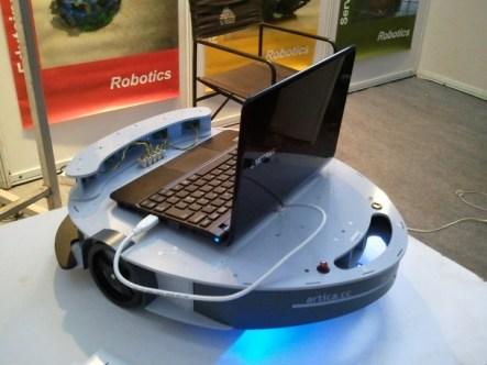 Artica Robotics
