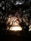 Sunset by the Powai lake. Nice way to wind down the day.