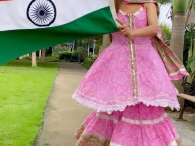 My pride, my nation, my freedom! Happy Independence Day to one and all!    #Inde...
