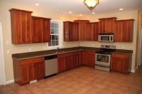 Upper Kitchen Cabinet Height - Image to u