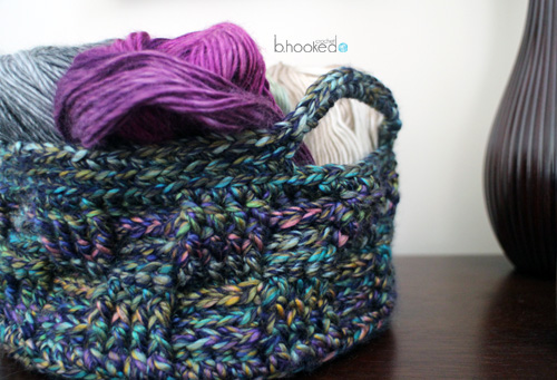 Crochet Basket Web 2