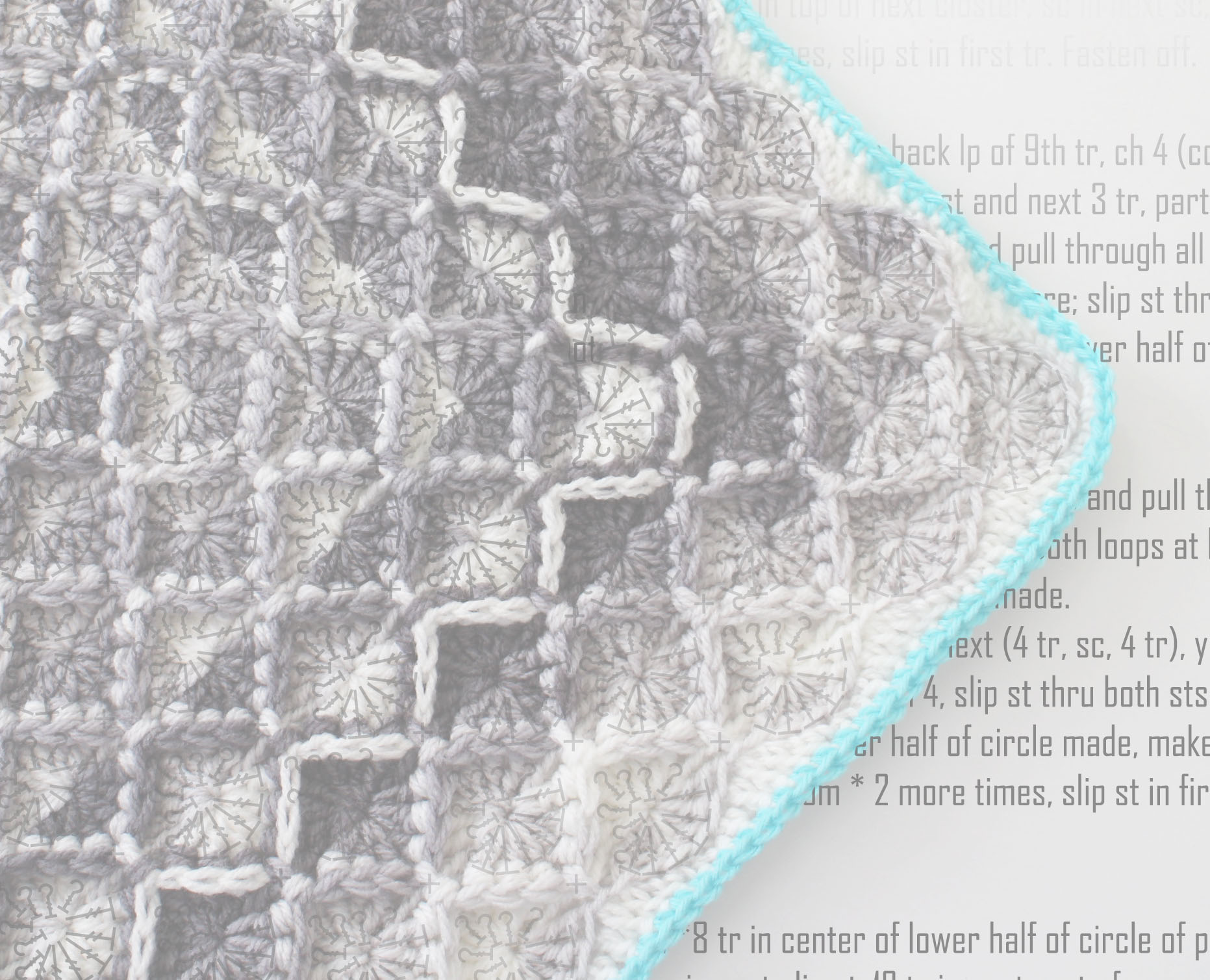 How To Read A Crochet Pattern Free Course From Bhooked