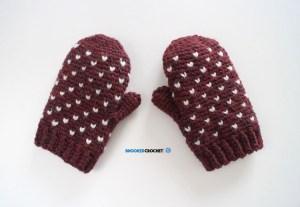 Free Crochet Patterns Designs By B Hooked Crochet