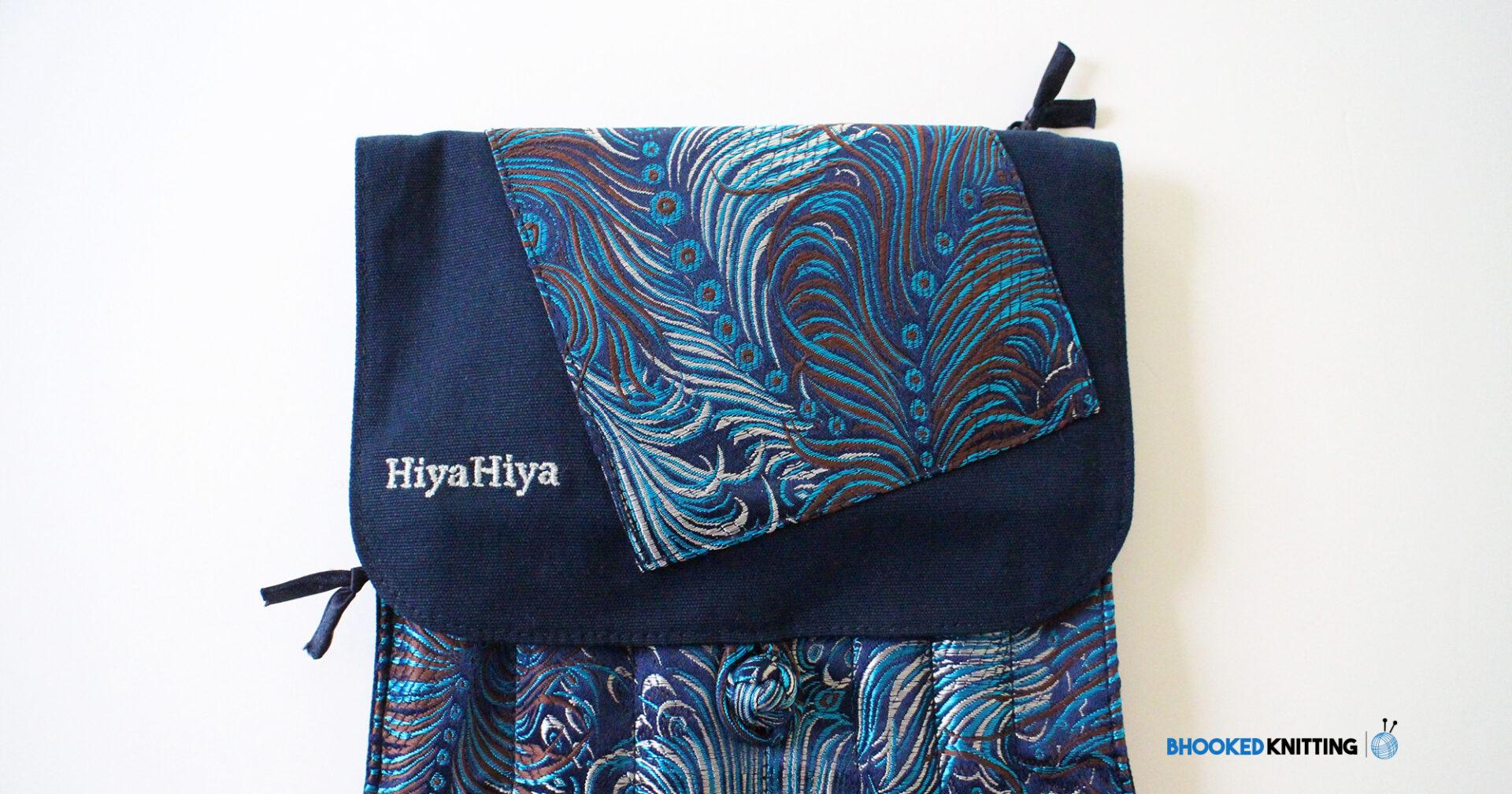 Hiya Hiya Knitting Needle Review - Interchangeable Set