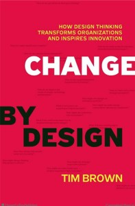 Change By Design - Books I Read In 2017