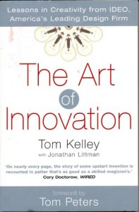 The Art of Innovation - Books I Read In 2017